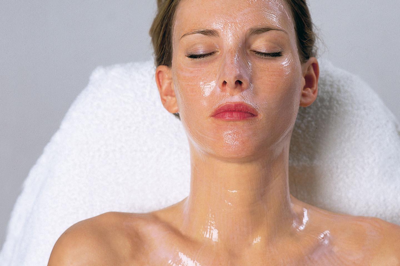 Behandlung Bio Face-Lifting